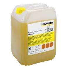 RM 58** 200l Foam Cleaner, alkaline