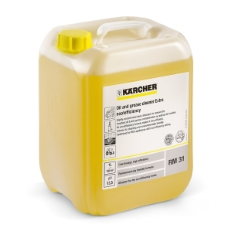 RM 31 Eco** 20l oil and grease cleaner E