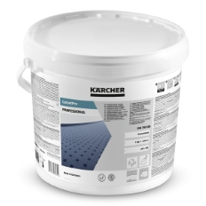 RM 760 OA 10kg cleaner iCapsol, powder